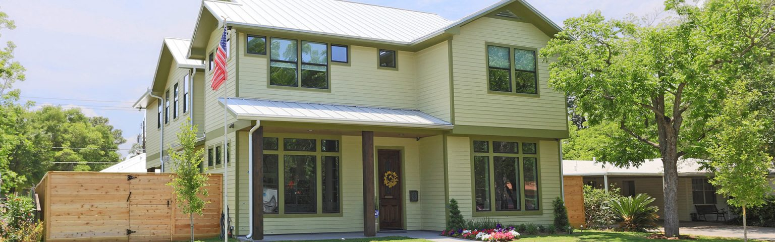 Home Building Consultants