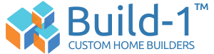 Build-1 Custom Home Builders